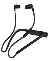 Skullcandy Smokin Buds 2 Bluetooth Headset Black/Red