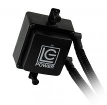 LC Power Cosmo Cool LC-CC-240-LICO 12cm Liquid CPU cooler