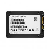 "A-Data 512GB 2,5"" SATA3 SU750"