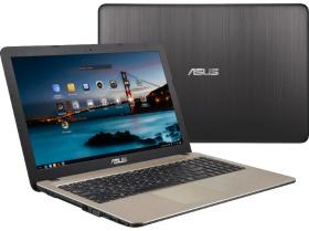 Asus X540NV-DM094 Black