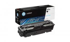 HP 415A Black toner