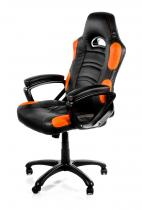 Arozzi Enzo Gaming Chair Black/Orange