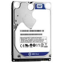 "Western Digital 2TB 5400rpm SATA-600 2,5"" 64MB 15mm WD20NPVZ"