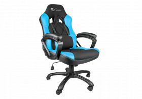 Natec Genesis SX33 Gaming Chair Black/Blue